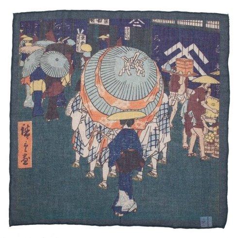 Japanese collection Hiroshige Andō