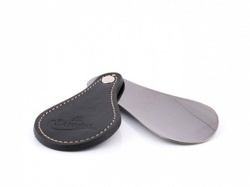 De Luxe Shoe Horn Saphir Small Model