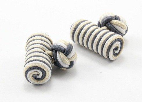 Silk knot barrel