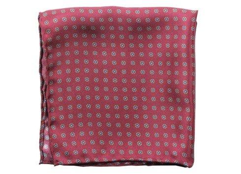 flower pocket square