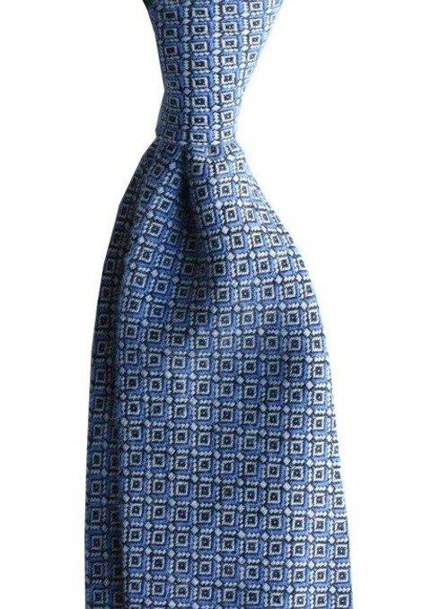 woolen untipped tie