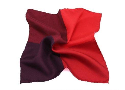 4 odcienie czerwieni