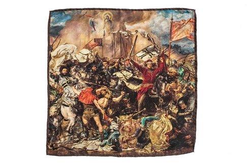 """Artworks collection """"Battle of Grunwald"""""""