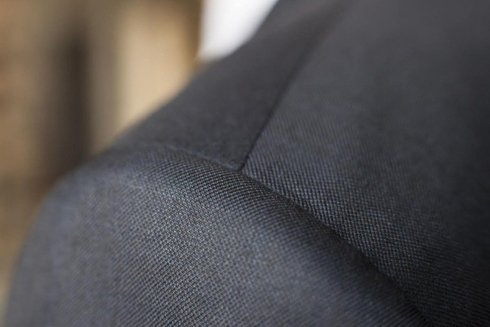Blue navy Classic suit 'Fred'