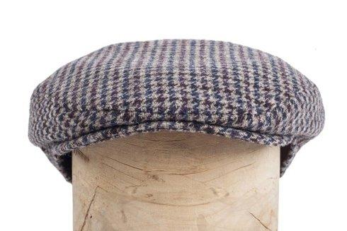 Flat cap English Tweed