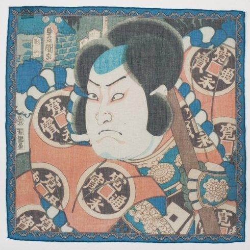 Japanese collection Kunisada Utagawa