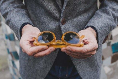 Poszetka x Sirène glasses