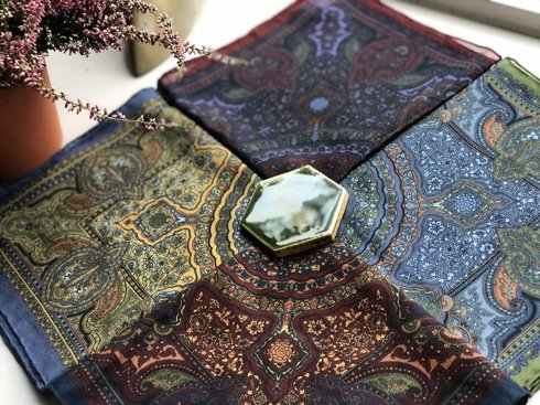 macclesfield pocket square