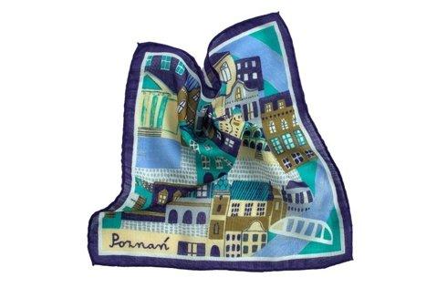 pocket square poznan