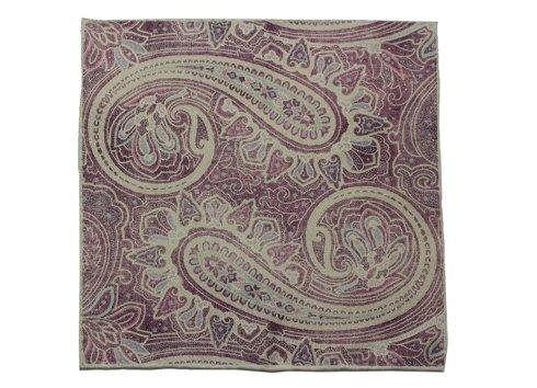 Vintage Pocket Square 41