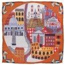 pocket square Rome