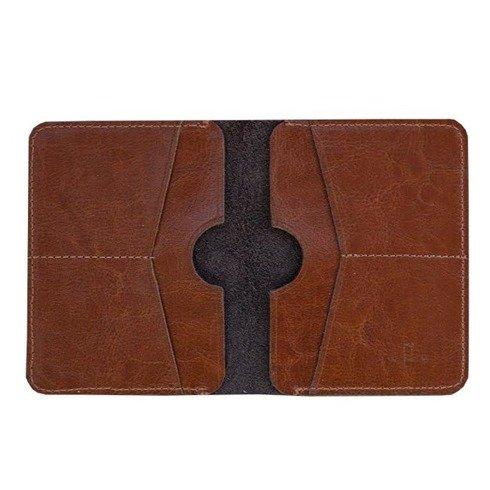 Koniakowy portfel / Pocket wallet