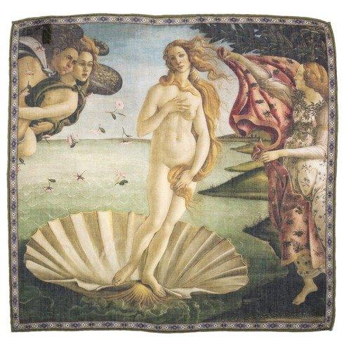 """Poszetka """"Narodziny Wenus"""" Sandro Botticelli"""