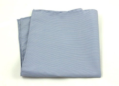 paski błękit z bielą
