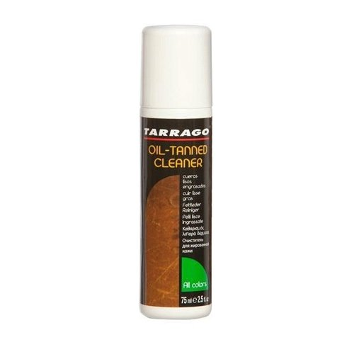 Oil Tanned Cleaner 75ml