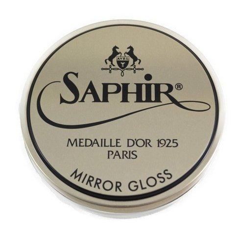 Wosk Mirror Gloss 75ml / czarny